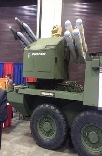 My lot xac Stryker, may bay, xe tang Nga coi chung-Hinh-9