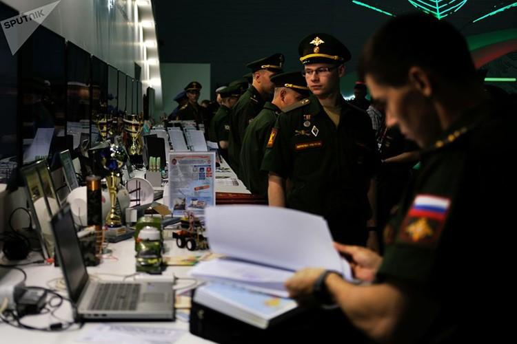 Mot vong quanh ARMY- 2017 truoc gio khai mac-Hinh-7