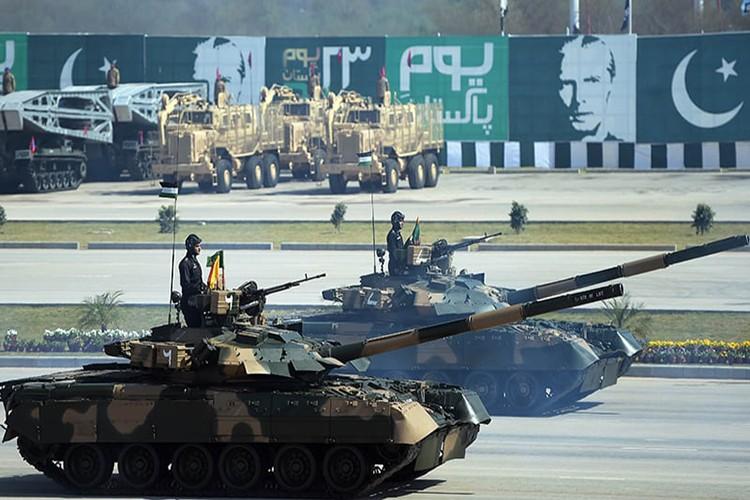 Pakistan ke dung giua trong xung dot Trung-An-Hinh-10