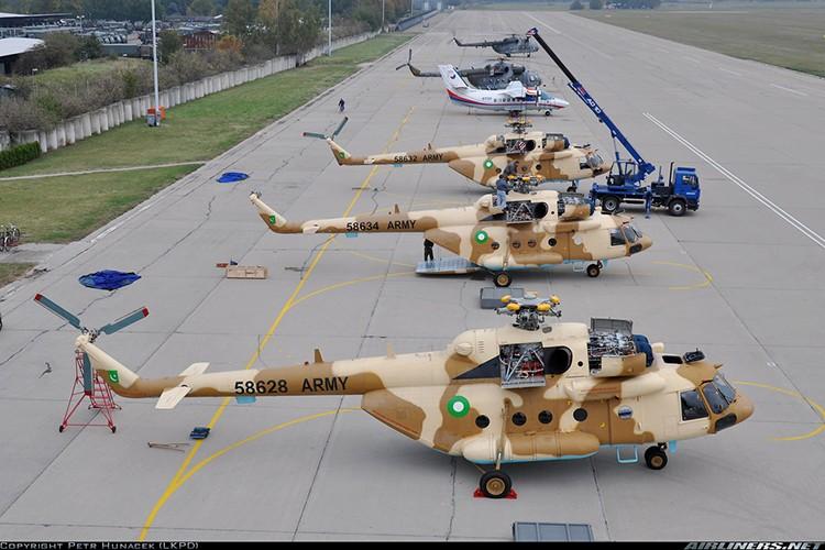 Pakistan ke dung giua trong xung dot Trung-An-Hinh-11