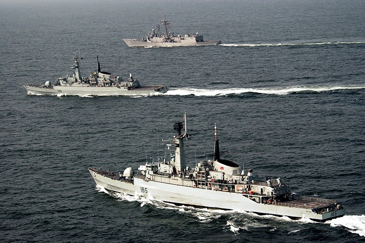 Pakistan ke dung giua trong xung dot Trung-An-Hinh-14