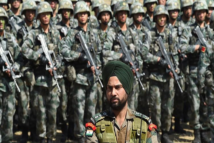 Pakistan ke dung giua trong xung dot Trung-An-Hinh-2