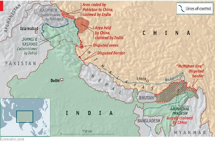 Pakistan ke dung giua trong xung dot Trung-An-Hinh-4