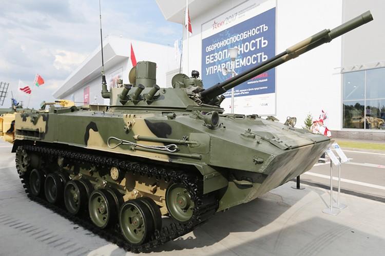 Chiem nguong dan vu khi khung cua Nga tai Army-2017-Hinh-13
