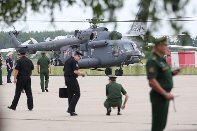 Chiem nguong dan vu khi khung cua Nga tai Army-2017-Hinh-3