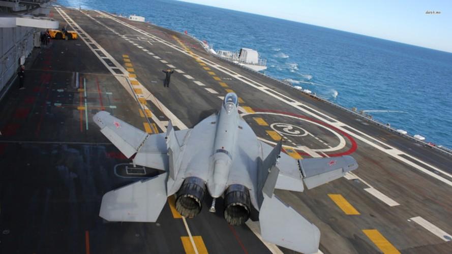MiG-29 huyen thoai bat tu cua Khong quan Nga-Hinh-2