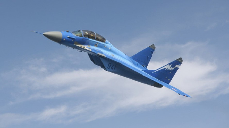MiG-29 huyen thoai bat tu cua Khong quan Nga-Hinh-20