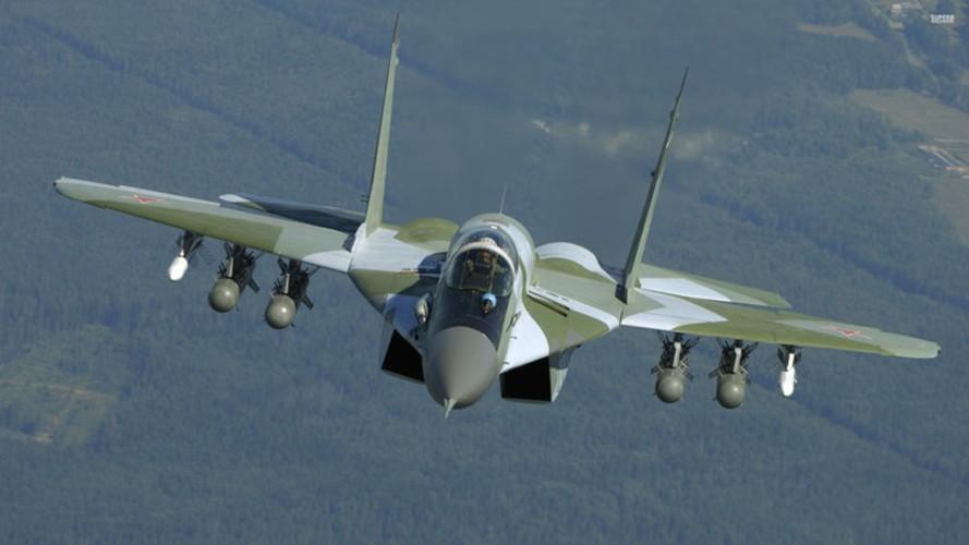 MiG-29 huyen thoai bat tu cua Khong quan Nga-Hinh-4