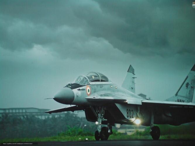 MiG-29 huyen thoai bat tu cua Khong quan Nga