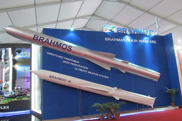 Nga: BrahMos 2 se nhanh hon, nguy hiem hon gap 2 lan-Hinh-2