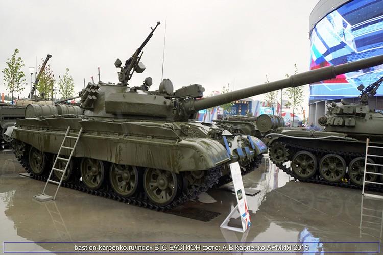 Khong phai T-90, day moi la manh ho diet IS cua Syria-Hinh-11