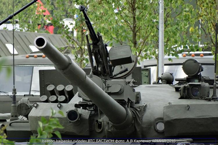Khong phai T-90, day moi la manh ho diet IS cua Syria-Hinh-12