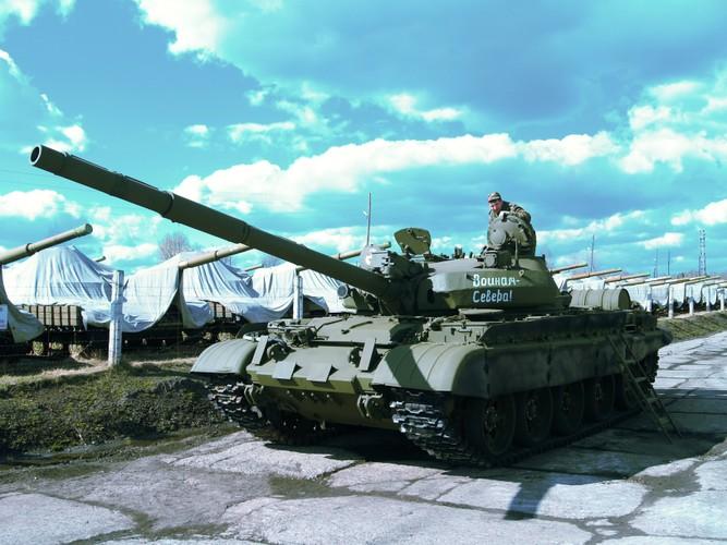 Khong phai T-90, day moi la manh ho diet IS cua Syria-Hinh-7