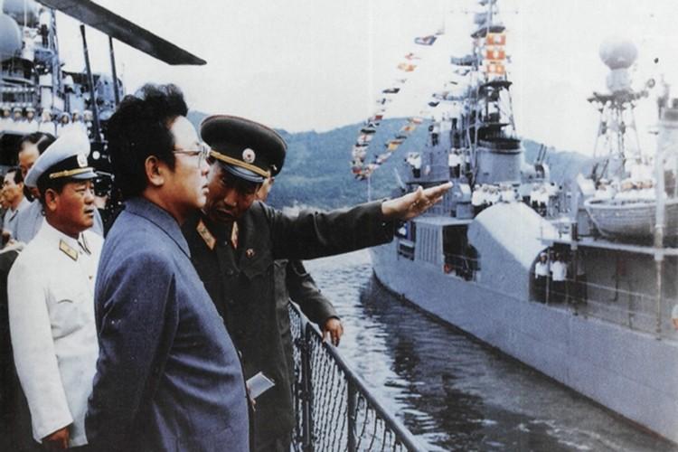 Hai quan Trieu Tien: An so lon nhat o Dong Bac A-Hinh-7