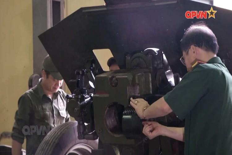 """Ky la """"benh vien"""" danh cho nhung khau trong phao Viet Nam-Hinh-6"""