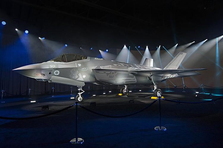 """Co F-35I, Israel co qua mat duoc """"luoi lua"""" S-300 cua Iran?-Hinh-10"""