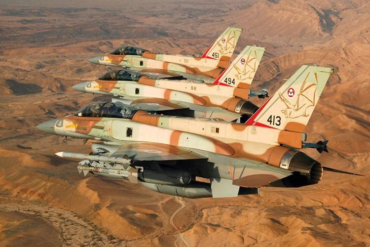 """Co F-35I, Israel co qua mat duoc """"luoi lua"""" S-300 cua Iran?-Hinh-11"""