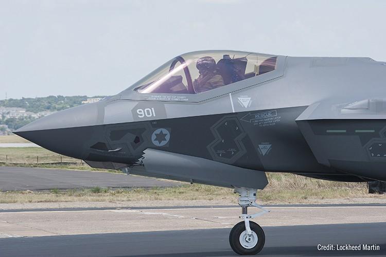"""Co F-35I, Israel co qua mat duoc """"luoi lua"""" S-300 cua Iran?-Hinh-2"""