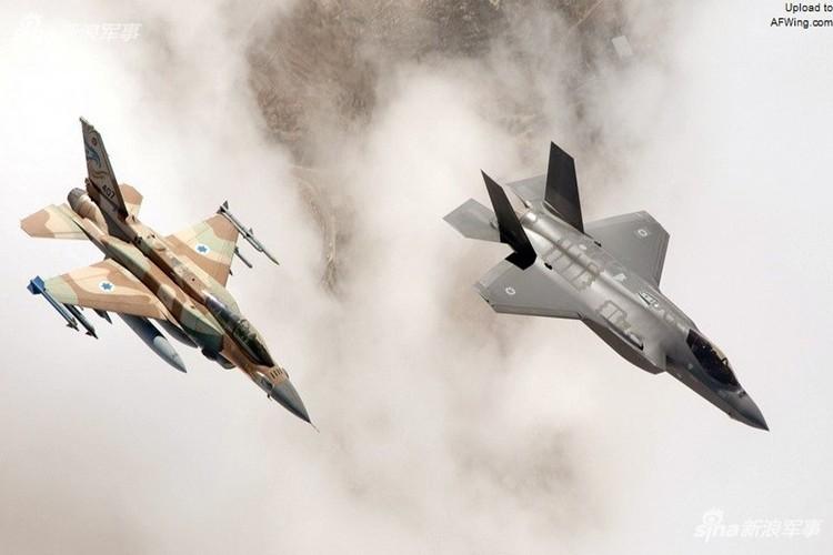 """Co F-35I, Israel co qua mat duoc """"luoi lua"""" S-300 cua Iran?-Hinh-3"""