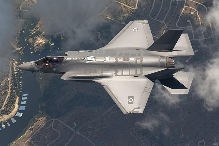 """Co F-35I, Israel co qua mat duoc """"luoi lua"""" S-300 cua Iran?-Hinh-5"""