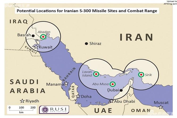 """Co F-35I, Israel co qua mat duoc """"luoi lua"""" S-300 cua Iran?-Hinh-6"""