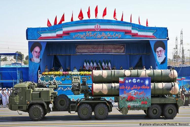 """Co F-35I, Israel co qua mat duoc """"luoi lua"""" S-300 cua Iran?-Hinh-7"""