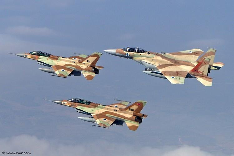 """Co F-35I, Israel co qua mat duoc """"luoi lua"""" S-300 cua Iran?-Hinh-8"""