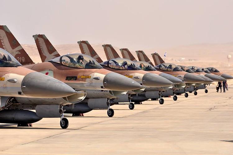 """Co F-35I, Israel co qua mat duoc """"luoi lua"""" S-300 cua Iran?-Hinh-9"""