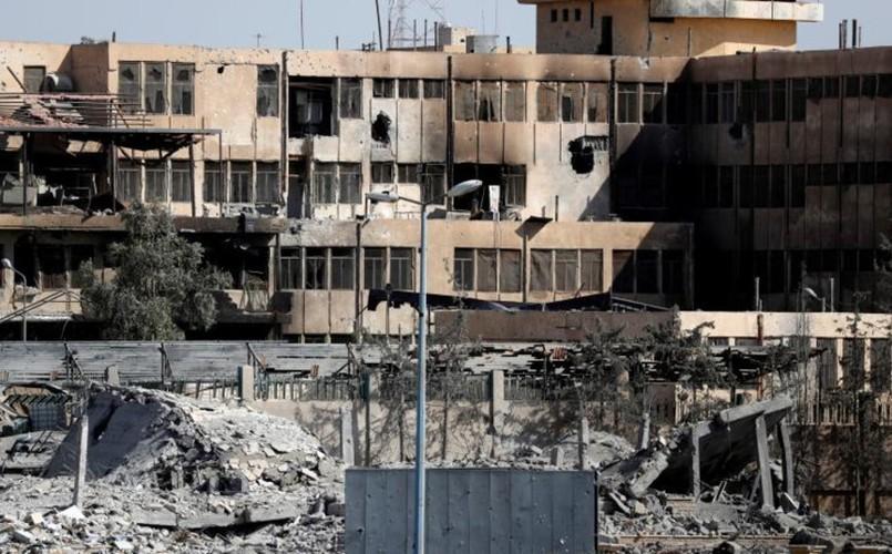 Khoc liet cuoc chien giua duong pho Raqqa, Syria-Hinh-5