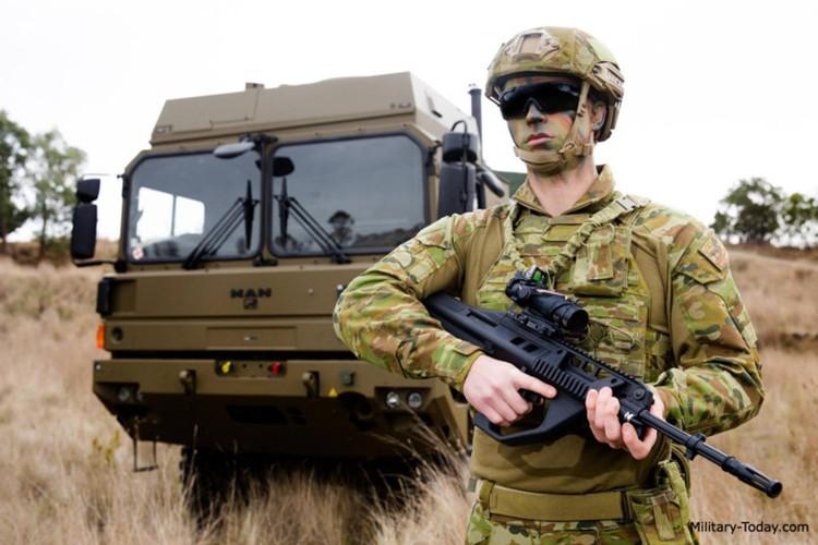F90: khau sung trong mo cua bo binh Australia-Hinh-3