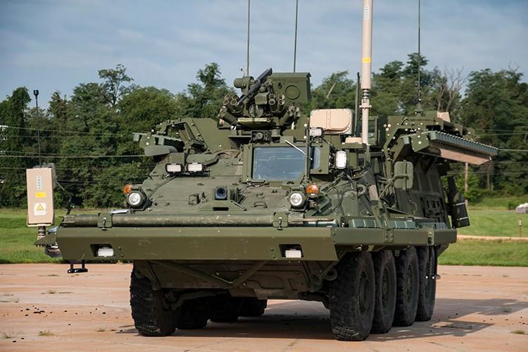 Trang bi them Trophy, M1 Abrams quyet an thua du voi T-14 Armata-Hinh-8