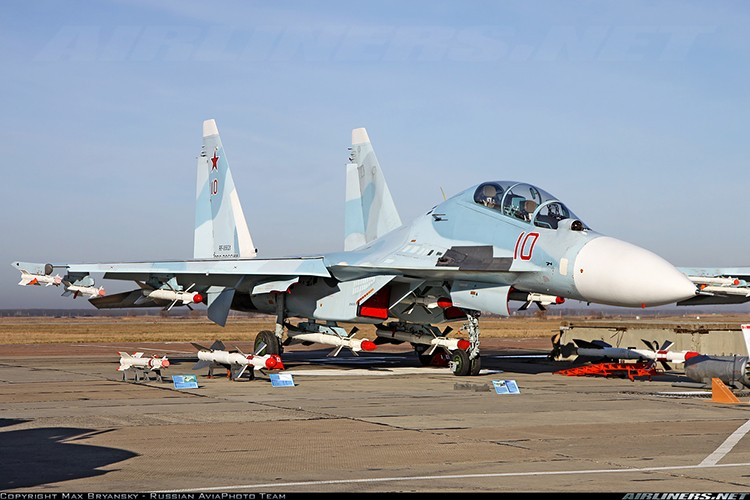 Nga muon Viet Nam mua lai ca 4 chiec Su-30M2?-Hinh-2