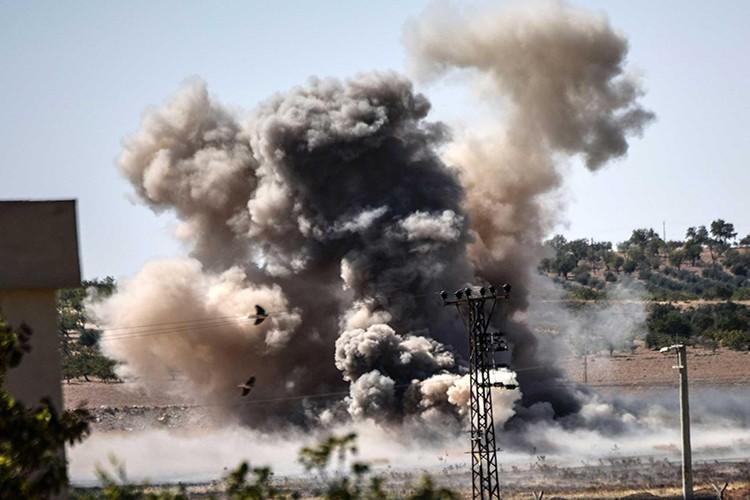 """Vi sao """"luoi lua"""" phong khong Syria luon bat hut may bay Israel?-Hinh-3"""