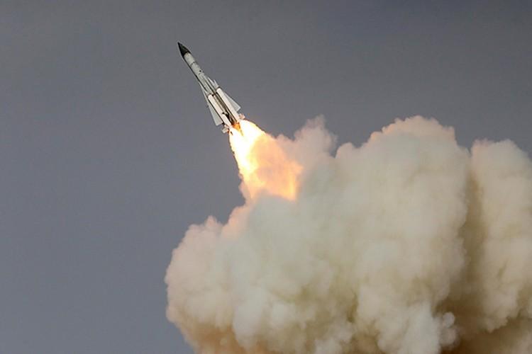"""Vi sao """"luoi lua"""" phong khong Syria luon bat hut may bay Israel?-Hinh-5"""