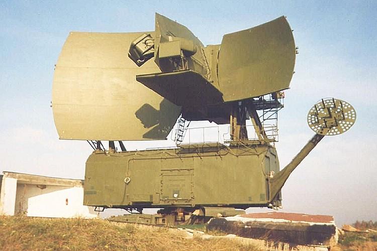 """Vi sao """"luoi lua"""" phong khong Syria luon bat hut may bay Israel?-Hinh-6"""