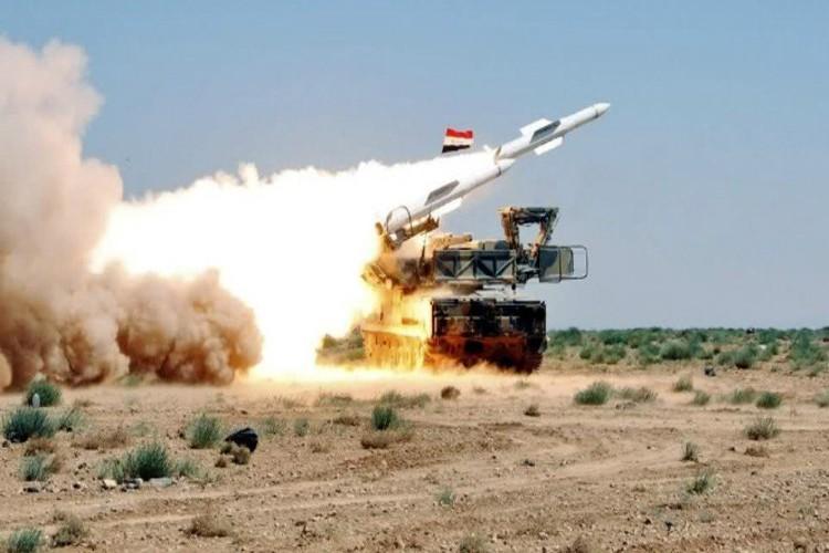 """Vi sao """"luoi lua"""" phong khong Syria luon bat hut may bay Israel?-Hinh-8"""