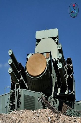 """Vi sao """"luoi lua"""" phong khong Syria luon bat hut may bay Israel?-Hinh-9"""