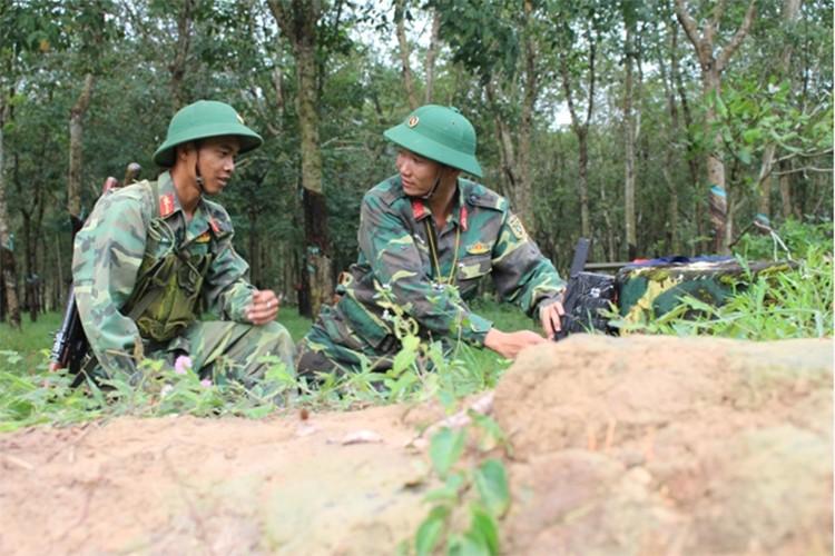 Trung doan bo binh Su doan 5 nang cao chat luong huan luyen-Hinh-4