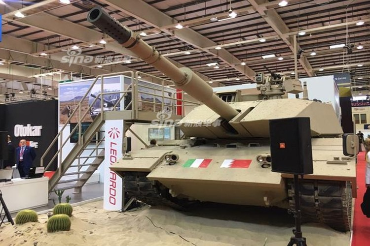 Lo dien bien the M60 doi trong cua T-72B3 tren chien truong-Hinh-3