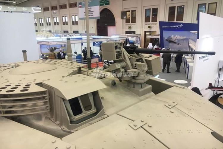 Lo dien bien the M60 doi trong cua T-72B3 tren chien truong-Hinh-6