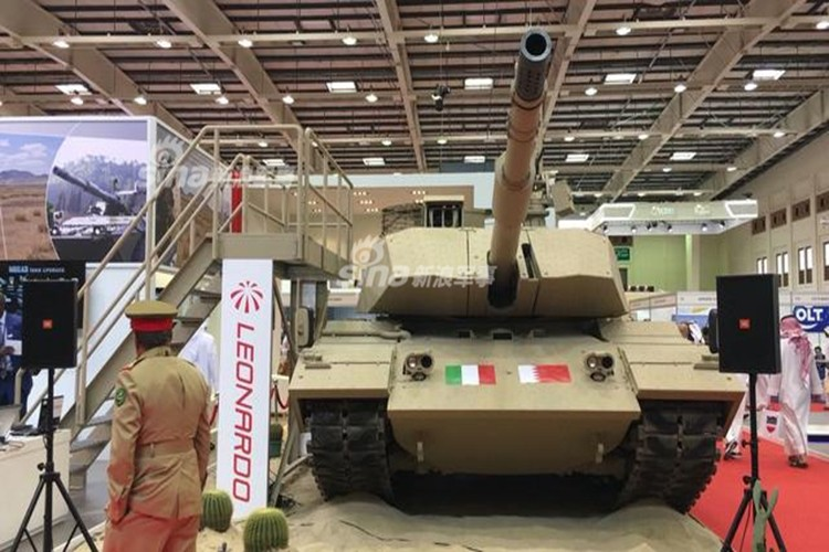 Lo dien bien the M60 doi trong cua T-72B3 tren chien truong-Hinh-7