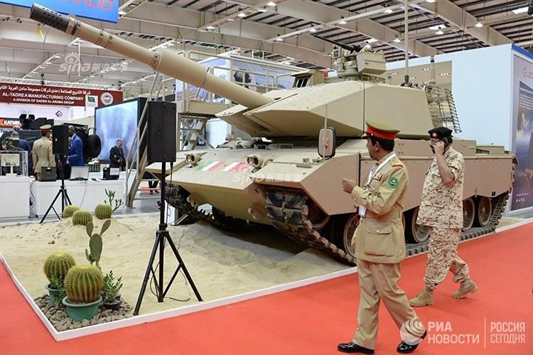 Lo dien bien the M60 doi trong cua T-72B3 tren chien truong