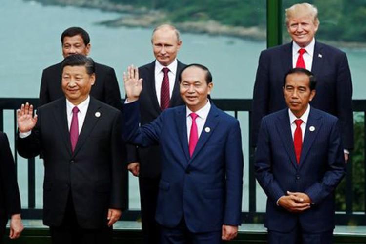"""Nga-My dong thuan """"danh IS den cung"""" ben le APEC 2017-Hinh-10"""