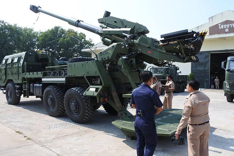 Phao tu hanh CAESAR du tot, nhung khong thu Viet Nam can-Hinh-9