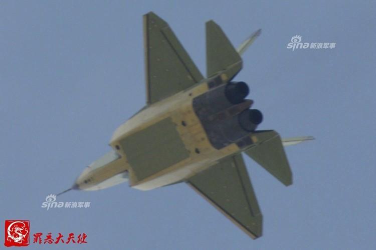 Cuoc dua J-31 va F-35: Ke tam lang, nguoi nua can-Hinh-10
