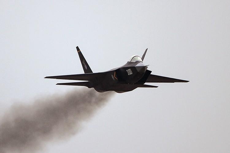 Cuoc dua J-31 va F-35: Ke tam lang, nguoi nua can-Hinh-12