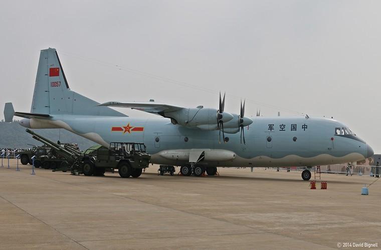 Lo nuoc dau tien dam mua van tai co Y-9E Trung Quoc-Hinh-4