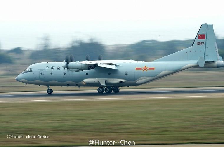 Lo nuoc dau tien dam mua van tai co Y-9E Trung Quoc-Hinh-5