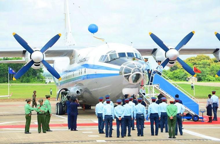 Lo nuoc dau tien dam mua van tai co Y-9E Trung Quoc-Hinh-8
