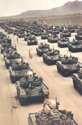 Them giap ERA, xe tang Iran se vuot troi T-90?-Hinh-7